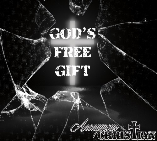 God's Free Gift_front
