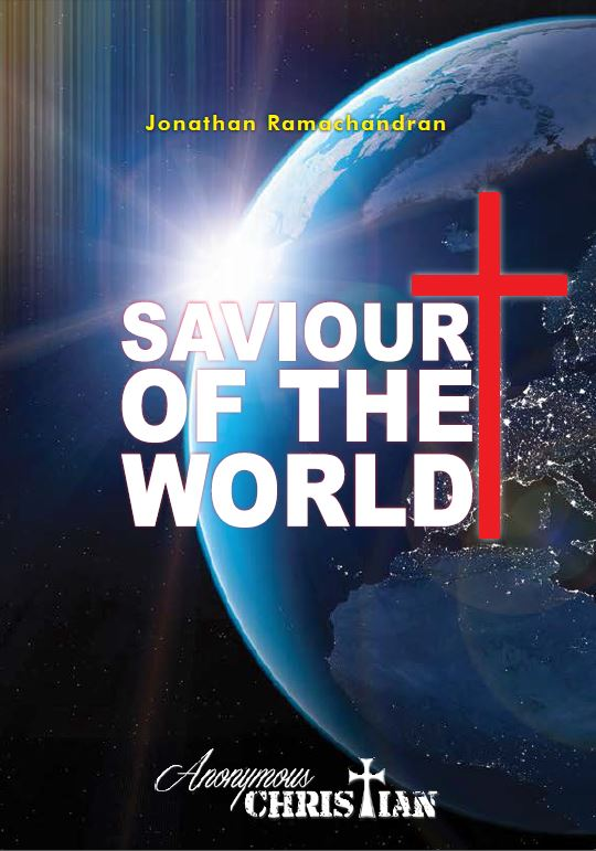 Anonymous Christian E-book titles Saviour of the World